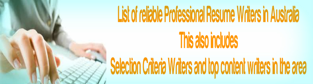 reliable writers